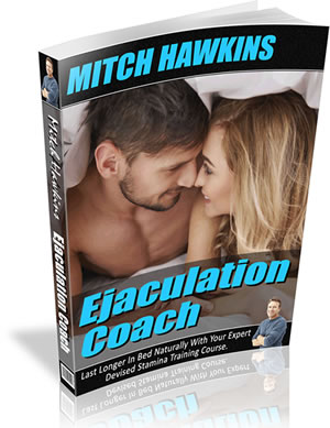 The Ejaculation Coach Premature Ejaculation Course Review